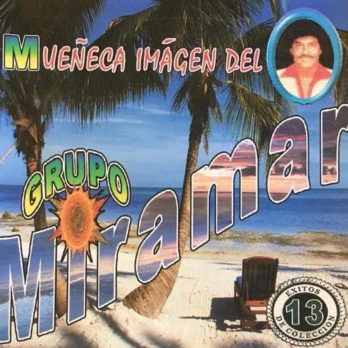 Mueñeca Imágen Del by Grupo Miramar
