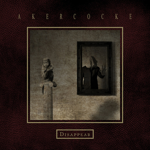 Disappear by Akercocke