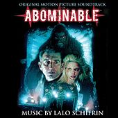 Abominable by Lalo Schifrin
