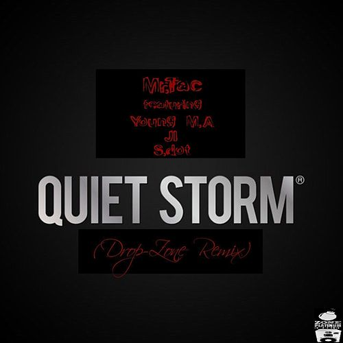 Quiet Storm (Drop-Zone Remix) by Mr. Tac