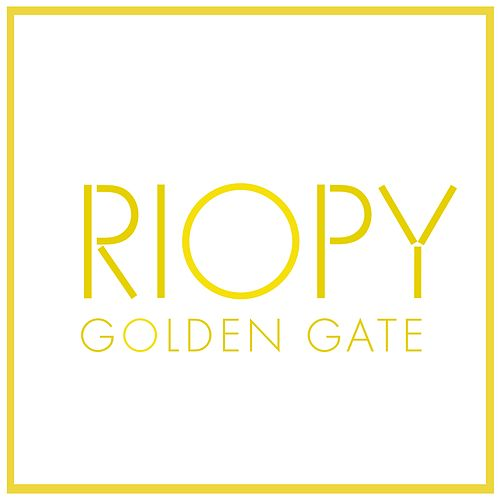 Golden Gate by Riopy