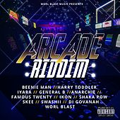 Arcade Riddim by Various Artists