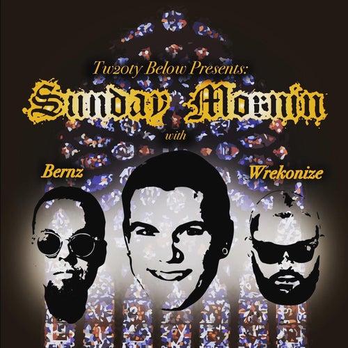 Sunday Mornin (feat. ¡Mayday!) by Wrekonize