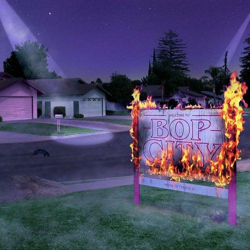 Bop City 2: TerroRising by Terror Jr