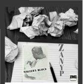 Writers Block by ZanyP