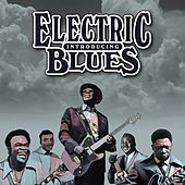 Introducing Electric Blues von Various Artists