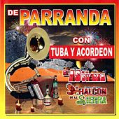De Parranda Con Tuba y Acordeon by Various Artists