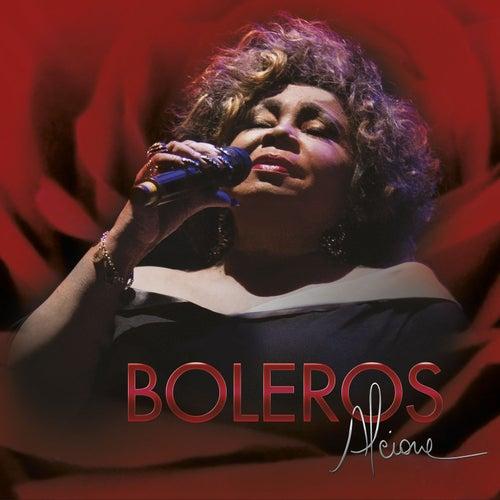 Boleros by Alcione