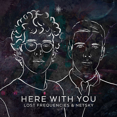 Here With You de Netsky