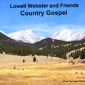 Country Gospel by Lowell Webster