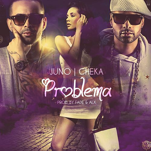 Problema by Cheka