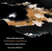 Abrahamsen: String Quartet No. 1