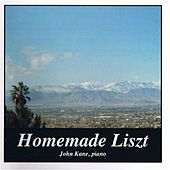 Homemade Liszt by John Kane