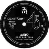 Superstition by Haldo