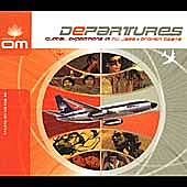 Departures Vol. 1 by Various Artists