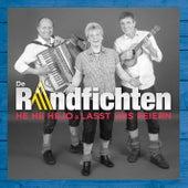 He he hejo / Lasst uns feiern by De Randfichten