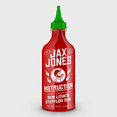 Instruction (Feat. Demi Lovato and Stefflon Don) von Jax Jones