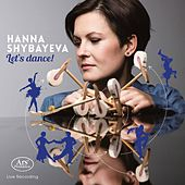 Let's Dance! (Live) by Hanna Shybayeva