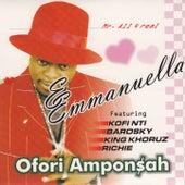 Emmanuella by Ofori Amponsah