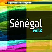 Compilation Senegal, Vol. 2 by Various Artists