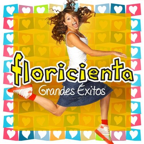 Grandes Éxitos de Floricienta