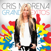 Cris Morena – Grandes Éxitos by Various Artists
