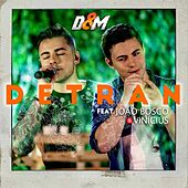 Detran (Live) by Diego e Marcel
