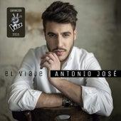 El Viaje (Ganador La Voz 2015) by Antonio José