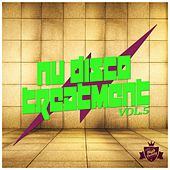 Nu Disco Treatment, Vol. 5 by Various Artists