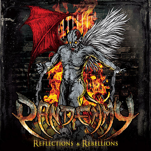 Reflections & Rebellions by Pandemmy