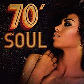 70's Soul by Various Artists