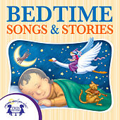 My Favorite Bedtime Songs And Stories by Kim Mitzo Thompson