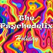 Holiday by Psychedelix