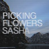 Picking Flowers by Sasha
