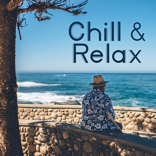 Chill & Relax – Rest Under Palms, Summer Chill, Pure Waves, Relaxing Music, Stress Relief, Beach Chill de Ibiza Chill Out