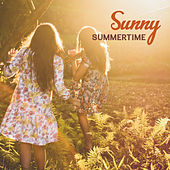 Sunny Summertime – Holiday Chill Out Music 2017, Pure Relaxation, Tropical Lounge, Deep Vibes, Beach Chill by Chill Out