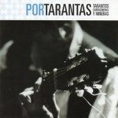 FlamencoPassion. Por Tarantas, Tarantos, Cartageneras y Mineras by Various Artists