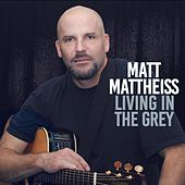 Living in the Grey by Matt Mattheiss