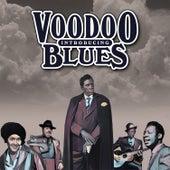 Introducing Voodoo Blues von Various Artists