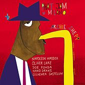 Phat Jam in Milano by Archie Shepp