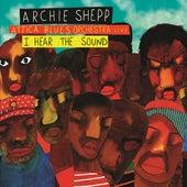 I Hear the Sound (Live) by Attica Blues Orchestra