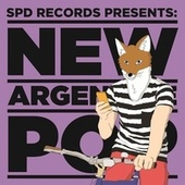 SPD Mixtape 02 | New Argentine Pop by Various Artists