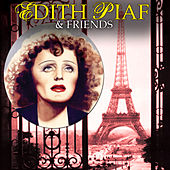 Play & Download Edith Piaf & The Sound Of Paris by Various Artists | Napster