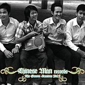 The Groove Sessions Volume 2 by Chinese Man