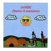 Play & Download Jambè by Various Artists | Napster