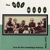 Live at the Cambridge Armory, Mass . 1973 by The Nutmegs