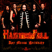 Play & Download Any Means Necessary by Hammerfall | Napster