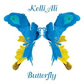 Play & Download Butterfly by Kelli Ali | Napster