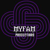 Play & Download Myfam Productions by Lowkey | Napster