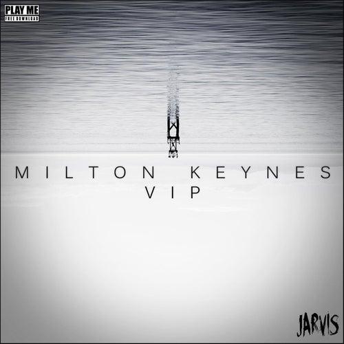 Milton Keynes VIP by Jarvis